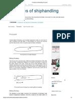 Principles of Shiphandling_ Pivot Point