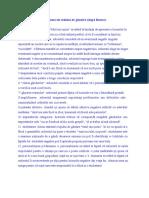 Distorsiuni Ale Gindirii - Ginduri Disf