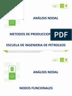 análisis nodal