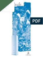 Caldera Themafast f24e Manual Usuario