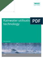 Manual_Rainwater Utilisation Technology
