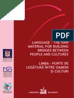 Language Material Building Bridges
