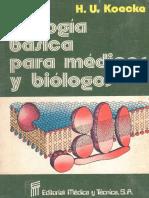 Biología básica para médicos y biólogos - H. U. Koecke.pdf