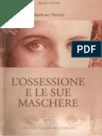 Marlene Nobre - LOssessione e Le Sue Maschere
