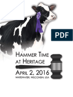 Sale Catalog - Hammer Time at Heritage