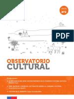 Observatorio Cultural n2