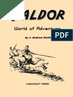 Faldor, World of Adventure
