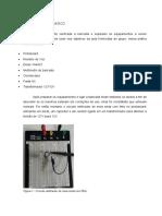 relatorio eletronica - Circuito Diodo