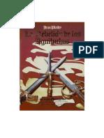 Plaidy Jean - Los Reyes Plantagenet 02 - La Rebelion de Los Aguiluchos