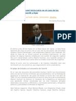 Sala Penal Nacional Inicia Juicio Oral en El Caso de Los Secuestros de Gorriti y Dyer