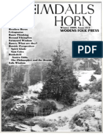 Horn Issue 12 - Wodens Folk Kindred