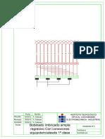 Embobinado de Cc Con Conexiones Equipotenciales de 1ª Clase