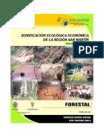 Forestal 2005