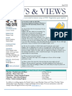 News and Views April 2016.pdf