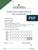 Ekonomi-berthame-Provim