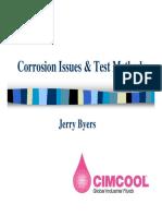 Corrosion STLE2010 2
