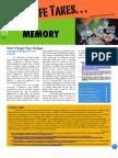 Casey Learning&Memory Newsletter 2010