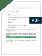 EQUIPO DE COMPUTO PARTES DE HARDWARE DESMONTAJE