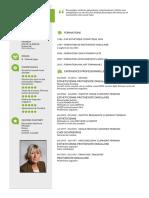 CV de Sylvie Emard