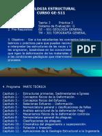 Cap I Estructuras Primarias - Sedimentarias Igneas