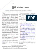 ASTM D4052-11