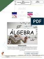 Àlgebra 3º d Secund