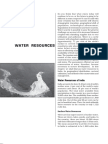 Geo12 India 6 Water Resources