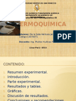 Expo. Termoquimica