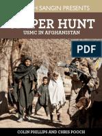 Free Scenario No2 USMC Sniperhunt