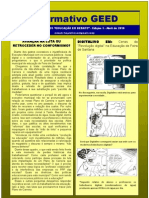 Informativo Geed 01-04-2010