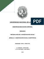 EVALUACIÓN METODOLOGIA DE LA INVESTIGACION SOCIAL CUANTITATIVA.docx