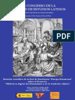 VIII Conventus Societatis Studiorum Latinorum