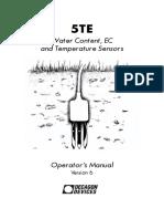 5TE Manual