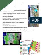 Resumen Geomorfología Primera parte