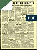 Variety 1953