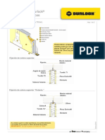 Durlock -Pared Simple