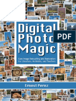 Digital Photo Magic Sample Chapter