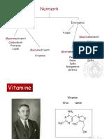 Nutrienti IV