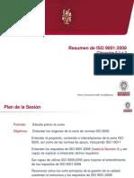 Resumen Clausulas 0.1 a 0.3-ISO 9001