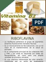 riboflavina presentacion