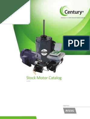 AO Smith 9449  3.3-Inch Frame Diameter 1//30 HP 3000 RPM 115-Volt 1.1-Amp Sleeve Bearing Fan Coil