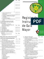 Registro de Igm
