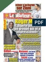 LE BUTEUR PDF du 29/04/2010