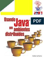 Usando Java Em Ambientes Distribuídos - Helder Da Rocha (1999) [Java10]