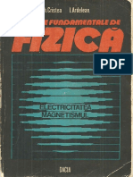 Fizica - Electricitate Si Magnetism