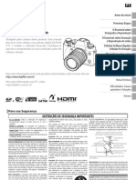 Fujifilm X-T1 Manual