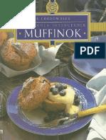Le Cordon Bleu Muffinok