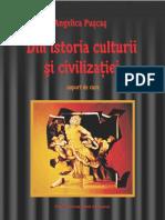 Suport de Curs Cultura Si Civilizatie