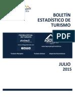 Boletin- Primer Semetre 2015