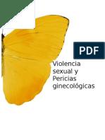 Violencia Sexual y Pericias Ginecológicas